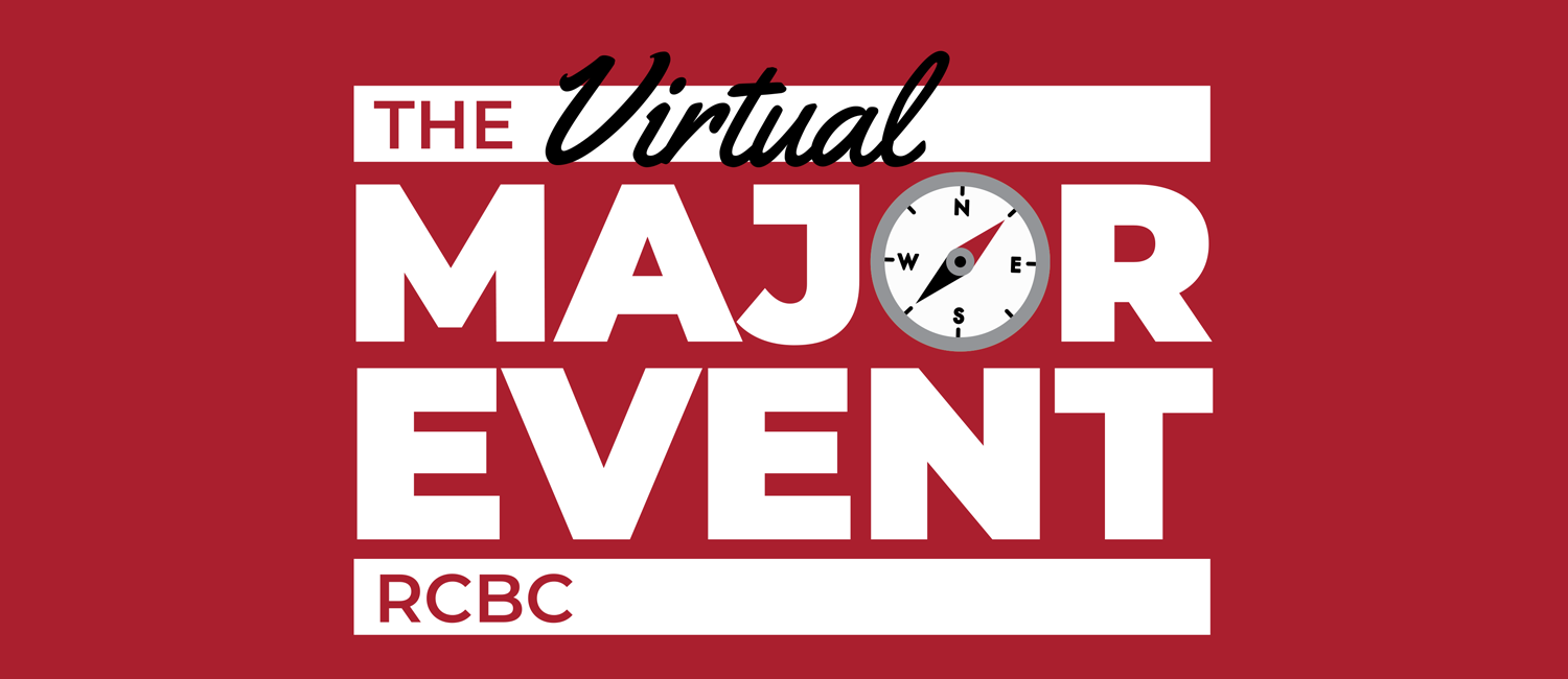 The Virtual Major Event