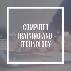 Technology & Computer Training