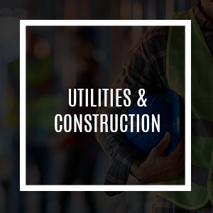Utilities & Construction