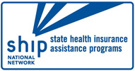 SHIP - state health insurance assistance programs