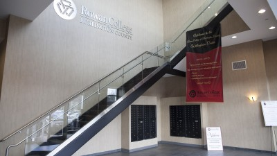Willingboro Campus Lobby