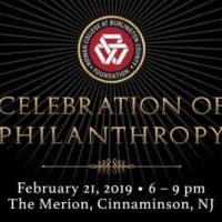 Celebration of Philanthropy invitation